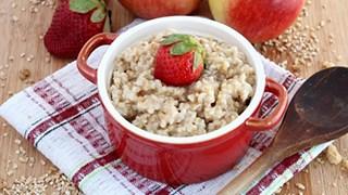 Tani jadłospis diety przyspieszającej metabolizm