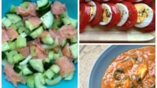 Jadłospis diety przyspieszającej metabolizm