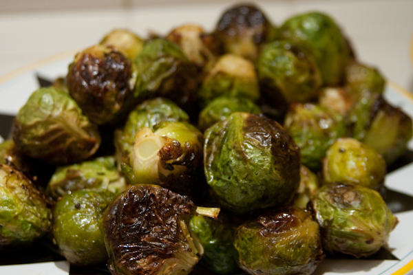 roasted-brussesls-sprouts