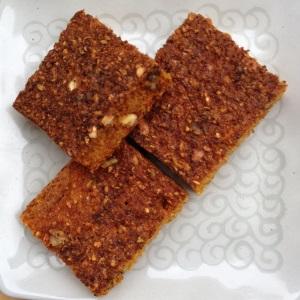 ciasto marchewkowe / dieta przyspieszająca metabolizm