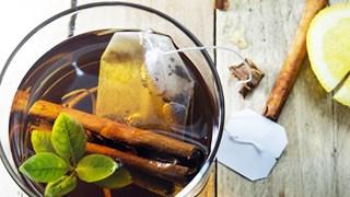 Co pić na diecie, kiedy robi się chłodniej?