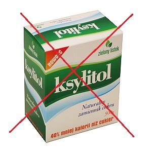 ksylitol