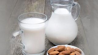 Mleko migdałowe, kokosowe, ryżowe