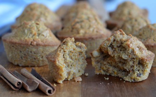 muffinki-marchewkowo-korzenne