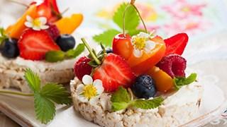Nie cierpię owsianki, czyli 10 pomysłów na śniadania na diecie