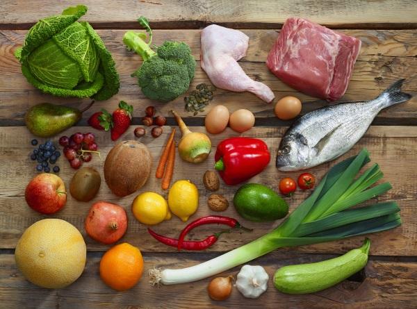 dieta paleo a metabolizm
