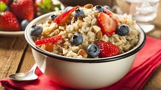 Śniadanie przyspiesza metabolizm