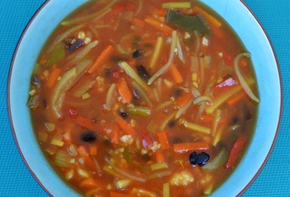 szybka-zupa-z-kasza-jaglana-dieta-metabolizm