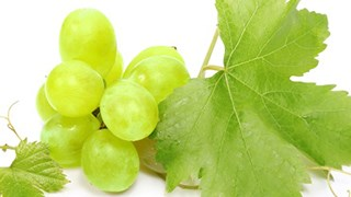 Winogrona są OK, ale nie na diecie!